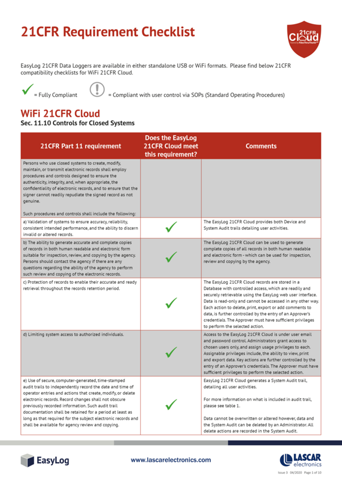 21CFR Requirements Checklist_Issue_3 04_2020 Wifi-1.png